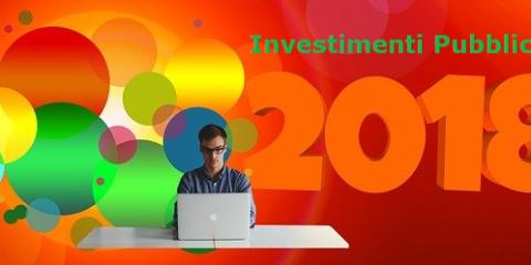 Investimenti pubblicitari: dal 2018 bonus per la promozione aziendale